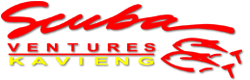 Scuba Ventures Kavieng
